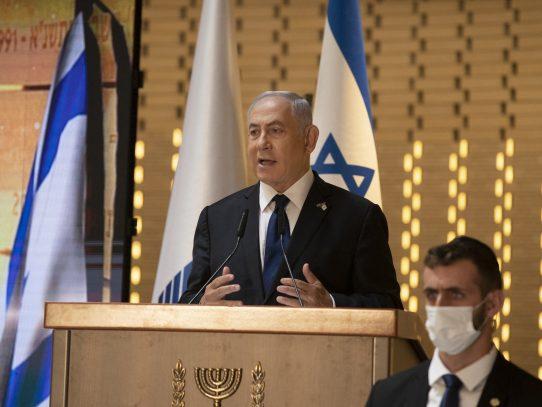 Netanyahu llama a la calma tras enfrentamientos en Jerusalén