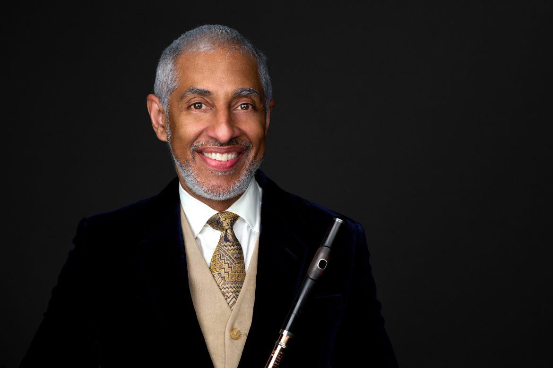 El flautista puertorriqueño Néstor Torres prepara nuevos proyectos musicales