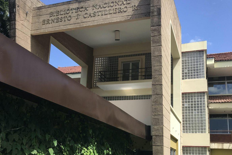 Biblioteca Nacional Ernesto J. Castillero R. amplió el horario