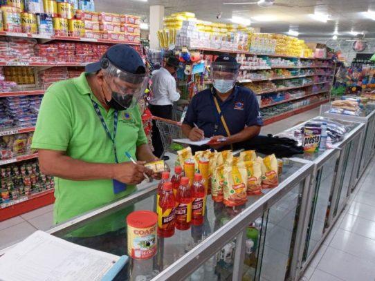 Acodeco retiró más de 4 mil productos de los comercios