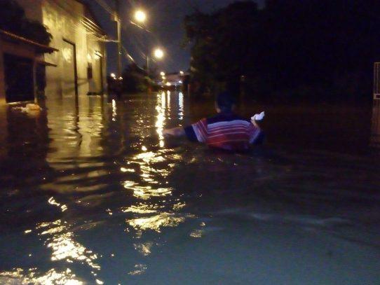 URGE: cabildo abierto en caso de inundaciones en Juan Díaz