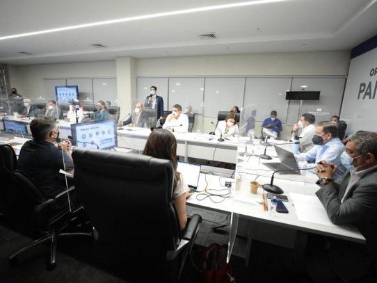 Gobierno busca optimizar centros escolares en tres meses