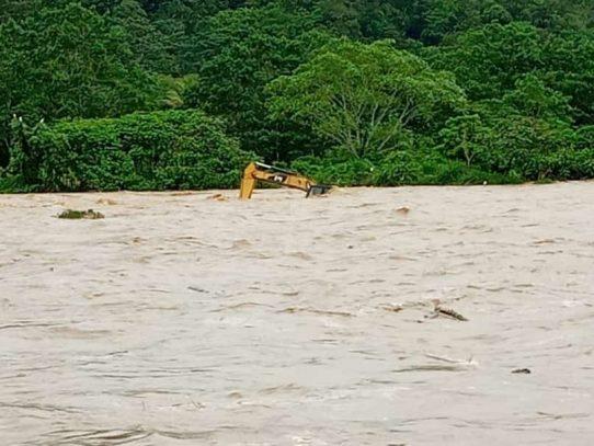 40 personas evacuadas de Fincas 5 y 6 de Changuinola