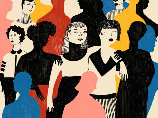 La pandemia encogió nuestros círculos sociales, y es mejor así