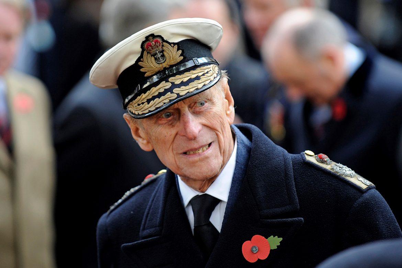 Muere el príncipe Felipe, esposo de la reina Isabel II, el Reino Unido de luto