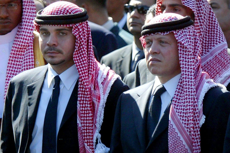 """Jordania acusa al ex príncipe heredero de desestabilización y """"sedición"""""""