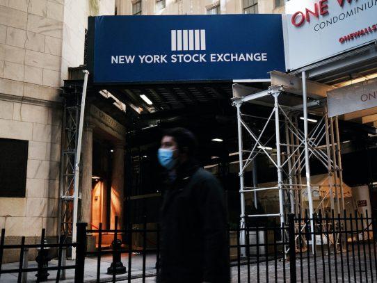 Tras reunión de la Fed, Wall Street terminó en números rojos