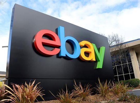 eBay gana 641 millones de dólares hasta marzo, un 9,4 % más que el año pasado