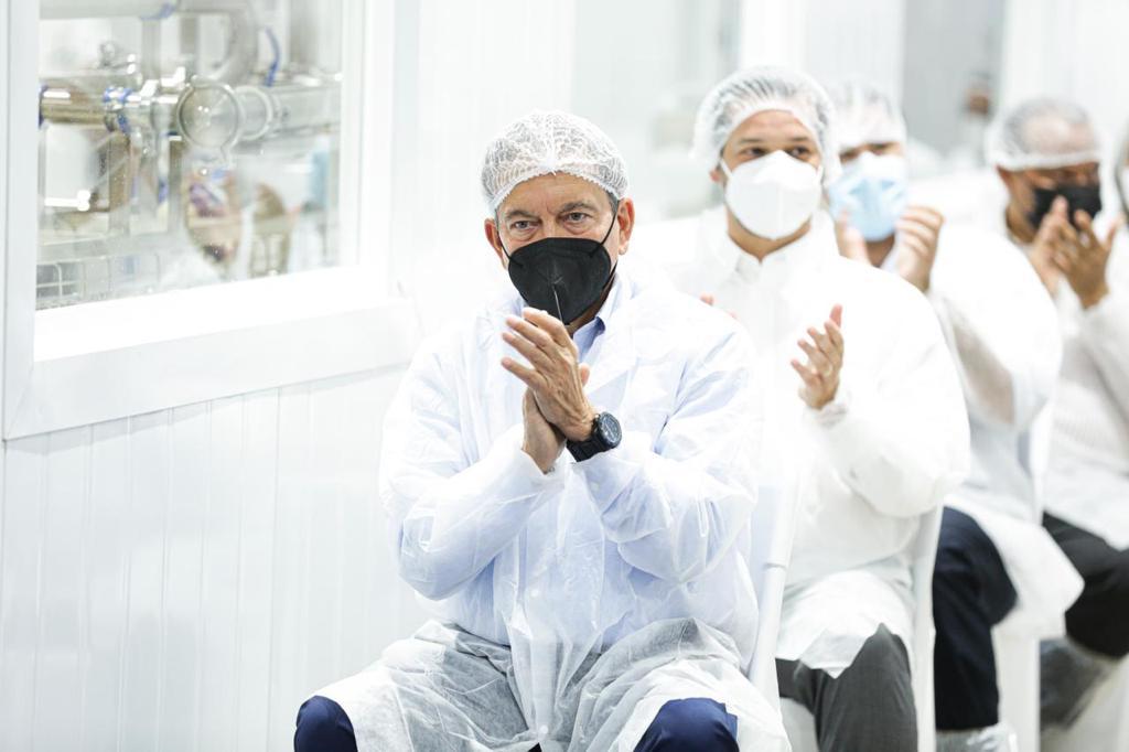 100 nuevas plazas de empleo producirá planta de yogurt
