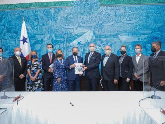 Sector privado entregó propuestas al Gobierno para la reactivación económica