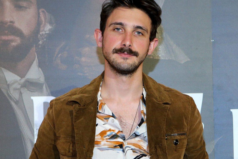 El mexicano Emiliano Zurita se inspiró en Maluma para dar vida a un personaje