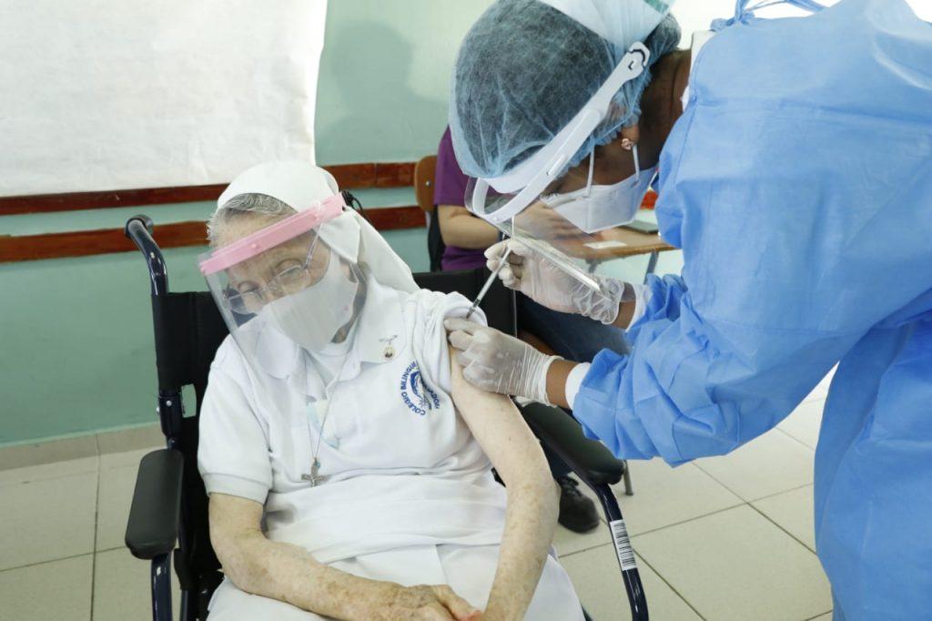 vacunación circuito 8-8
