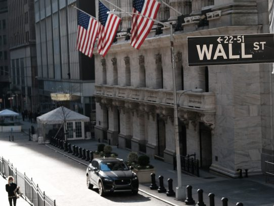 Con récords para el Dow Jones y S&P 500, Wall Street terminó la semana