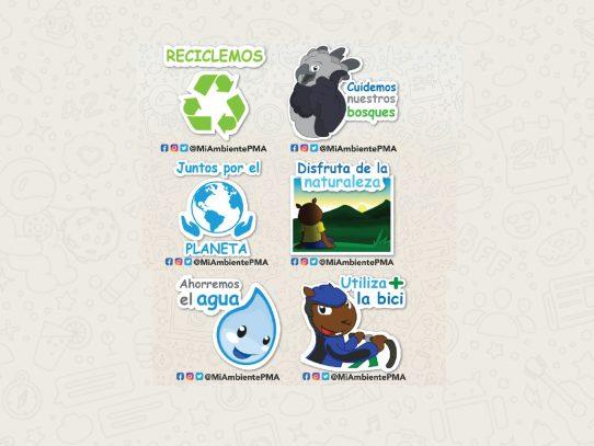 Etiquetas ambientales disponibles a partir de hoy