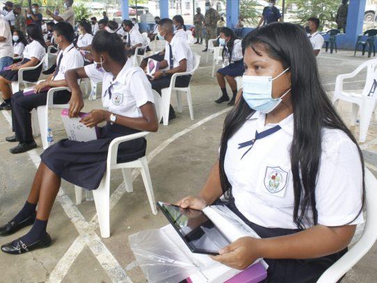 Meduca certifica 19 escuelas para el retorno gradual a clases