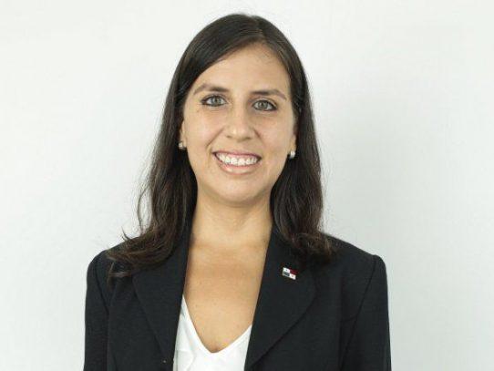 Presidente Cortizo designa a la abogada Graciela Mauad como nueva directora del SENNIAF