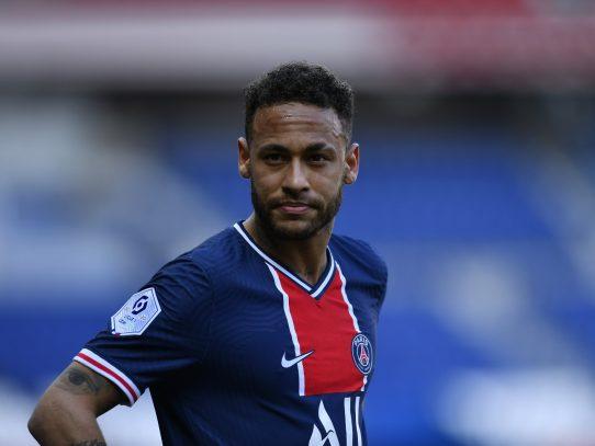 El PSG se complica la liga ante el Lille, Neymar expulsado