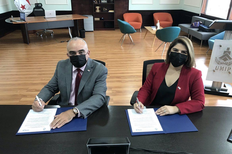 UMIP Y LA Red MAMLa fortalecen alianza de colaboración