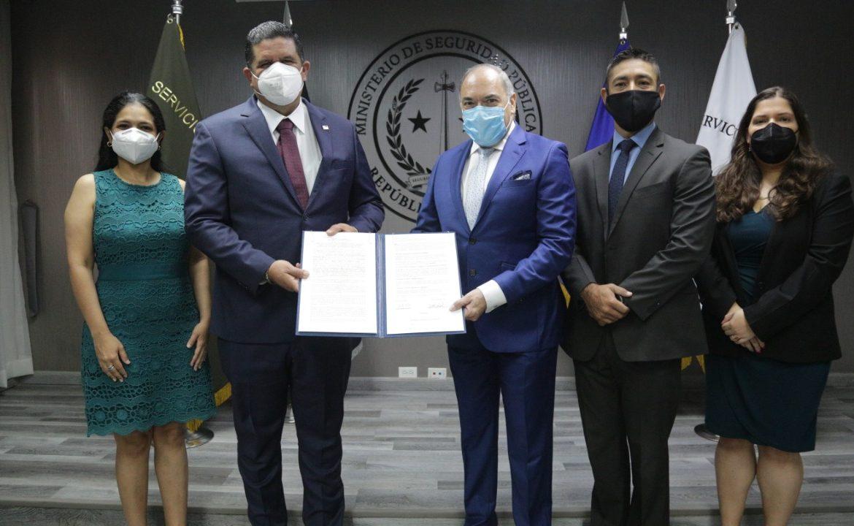 Panamá fortalecerá estrategia para protección de muelles y pasos fronterizos