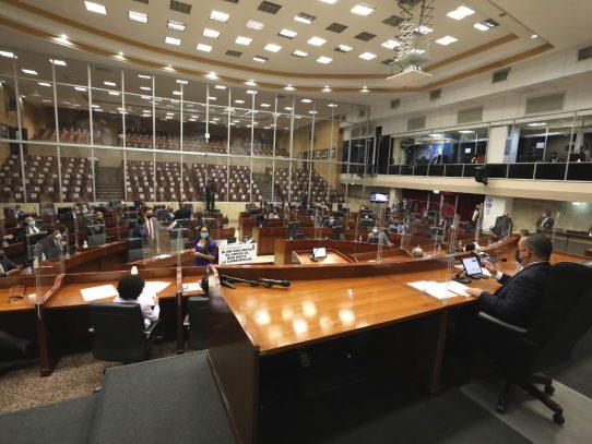 Avalan en segundo debate proyecto sobre Ley Orgánica de la Fiscalía Electoral