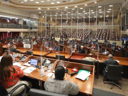 Asamblea aprobó crear base de datos de agresores sexuales