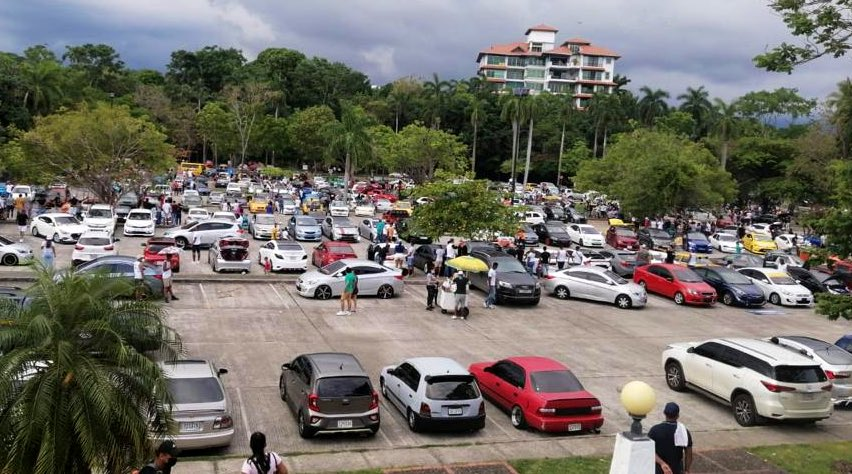Sanción por Car Fashion en Amador podría ascender a 5 mil dólares