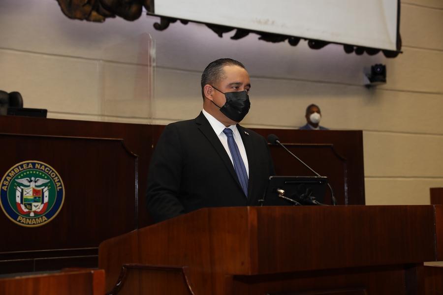 Finaliza segundo periodo de sesiones ordinarias en la Asamblea Nacional