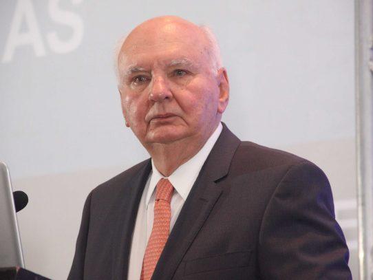 Desigualdad económica prevalece en Panamá, según reflexión del economista Guillermo Chapman hijo