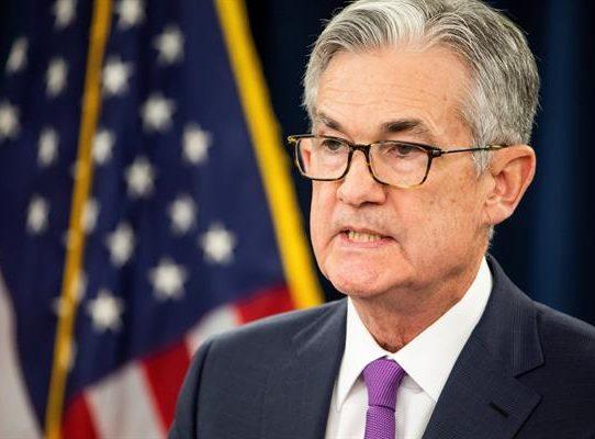 La Fed mantiene los tipos de interés y destaca la recuperación en EE.UU.