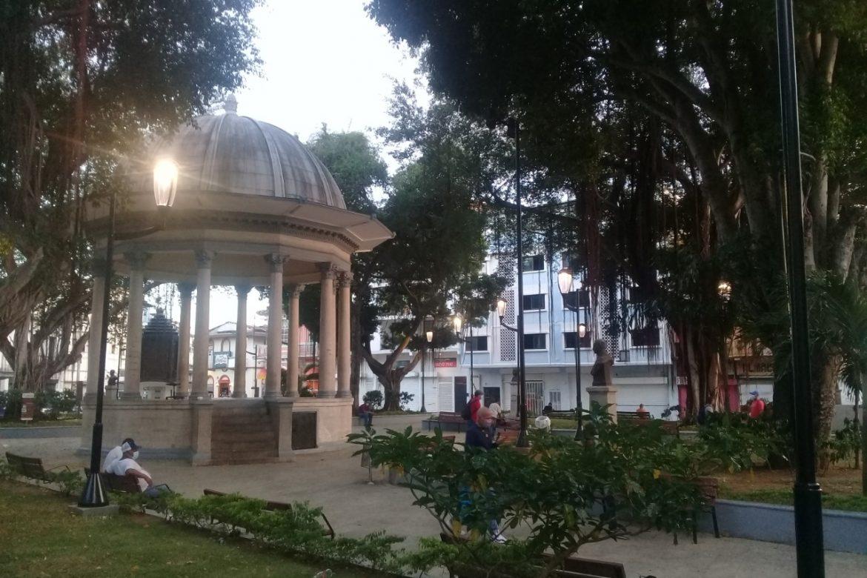 ¡ESPÉRELO! Derroche de Arte y Cultura en la Plaza Santa Ana