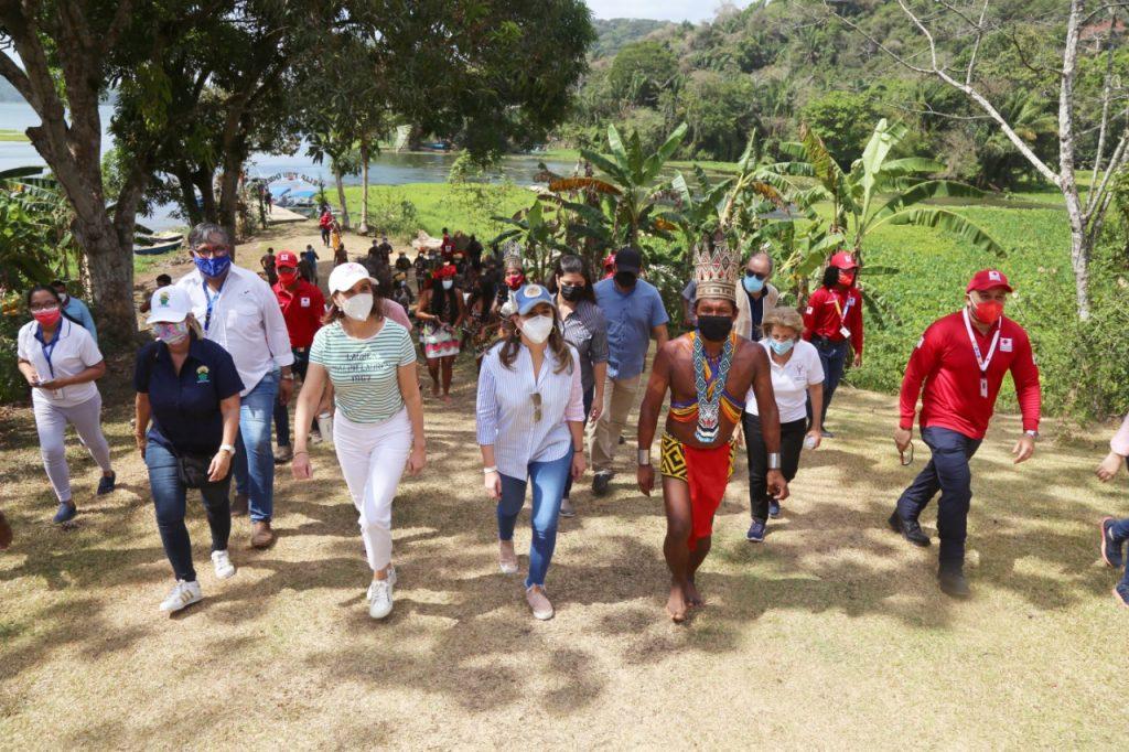 ayuda Embera