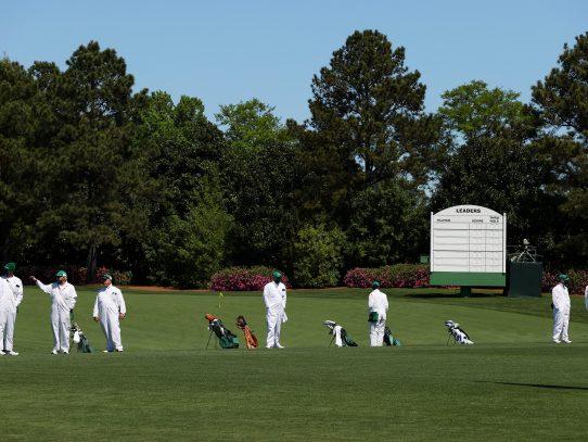 Un Masters de Augusta sin Tiger veinte años después de su mayor gesta