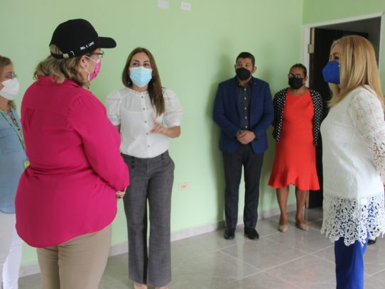 Veracruz ya cuenta con Centro de Estimulación Temprana