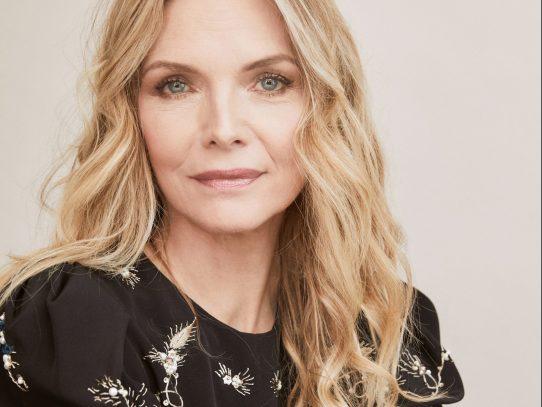Michelle Pfeiffer habla de esencias