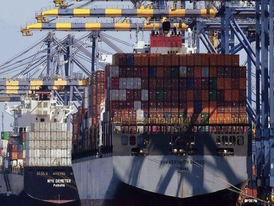 Aumentan las exportaciones de bienes en el primer semestre 2021