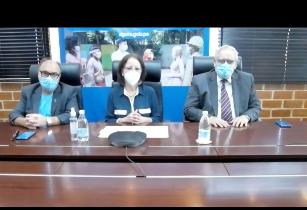 Respeto cívico hubo en primera fase del Pacto del Bicentenario