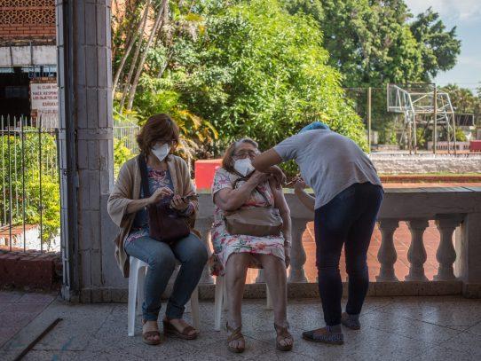 La gran crisis de la COVID-19 en Paraguay abre una oportunidad diplomática para China