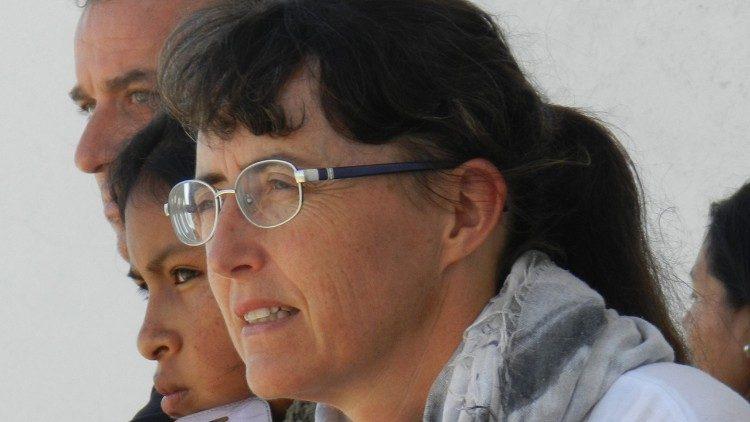 Policía peruana investiga el asesinato de una misionera italiana