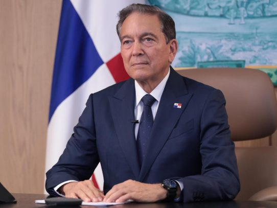 """""""No hay mejor política pública para la lucha contra la pandemia y la recuperación económica que la vacunación"""", Cortizo"""