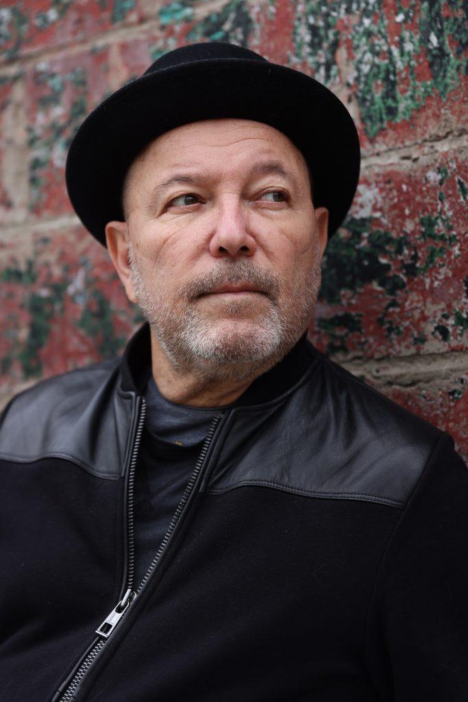 Rubén Blades y su nuevo proyecto