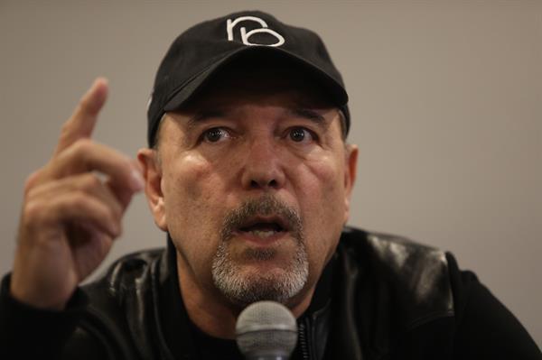 Rubén Blades le desea una pronta recuperación a Willie Colón tras accidente