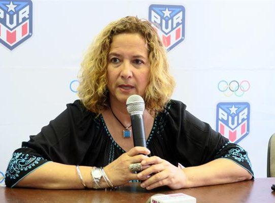 Puerto Rico retiró su candidatura a los Juegos Centroamericanos y del Caribe 2022