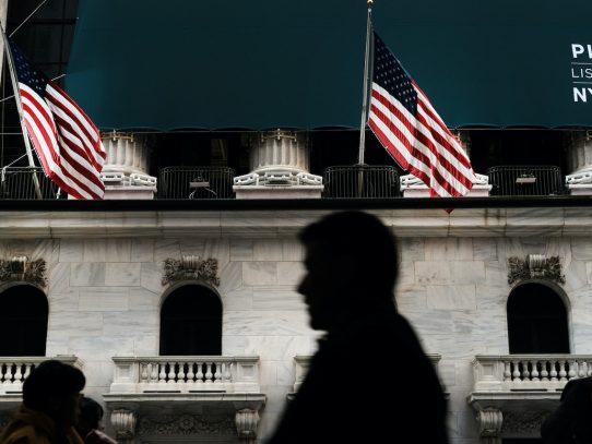 Tras una jornada de temores sobre los impuestos, Wall Street se recuperó