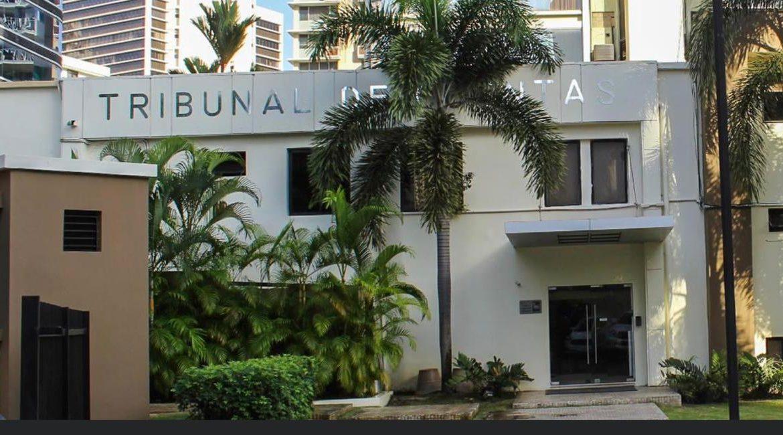 Tribunal Administrativo de Contrataciones Públicas tiene nuevos magistrados