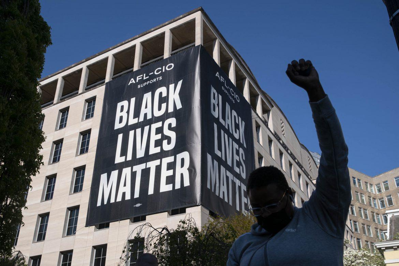 George Floyd, un afroestadounidense devenido en icono mundial antirracismo