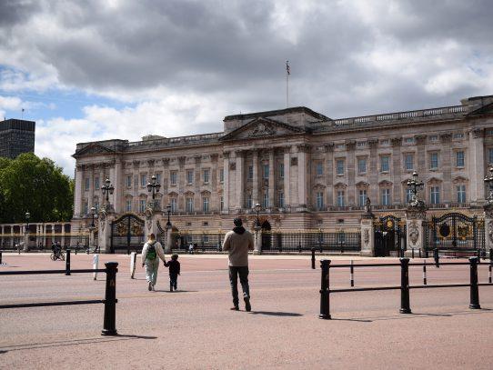 El fallecimiento del príncipe Felipe acelera los planes de transición de la monarquía británica