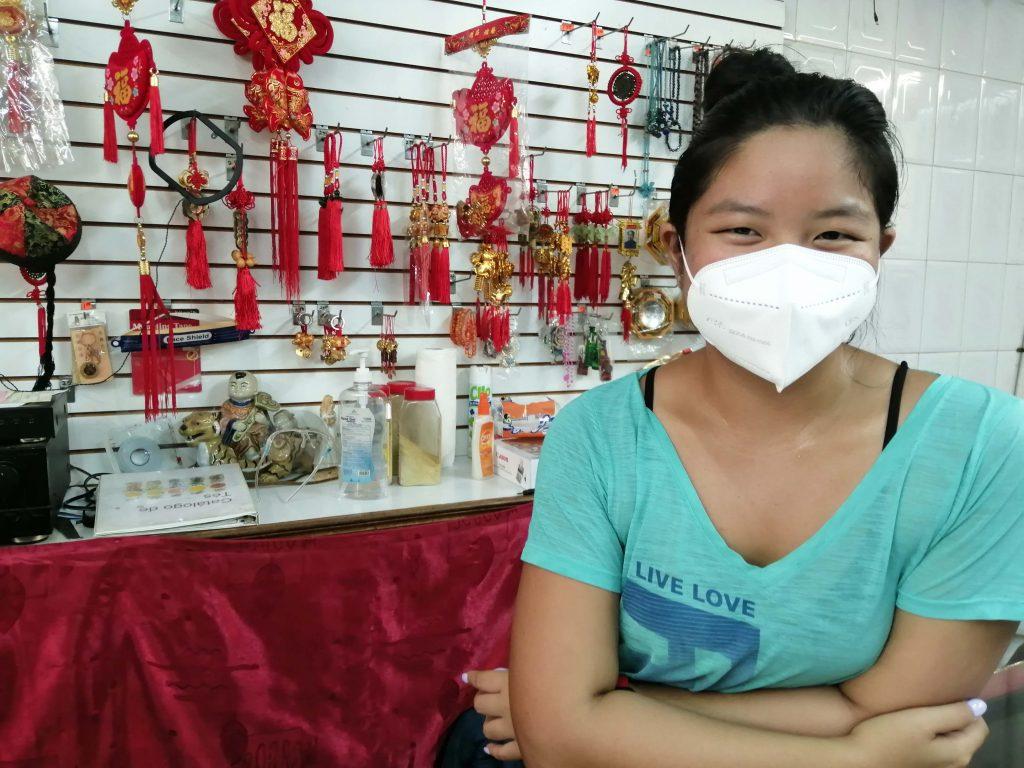 winny chen, barrio chino