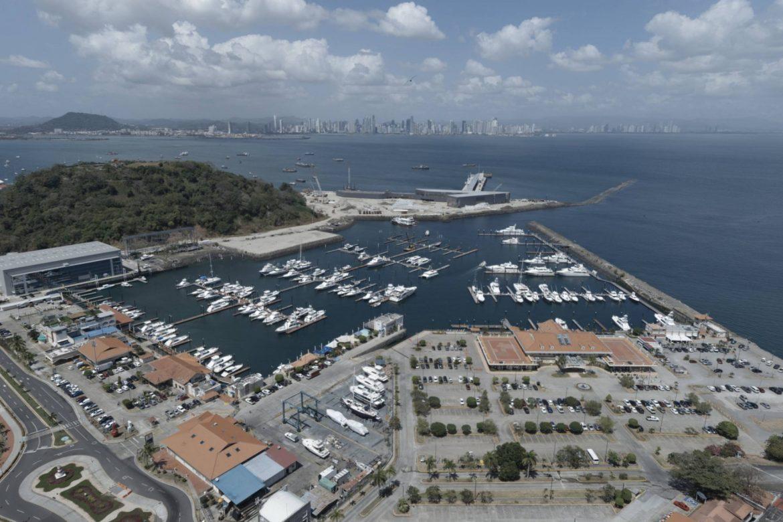 Crecimiento del chárter náutico en Panamá y los requisitos para la operación