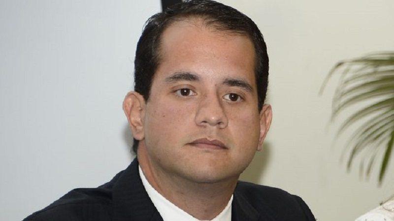 DETENIDO: Adolfo de Obarrio Manzini