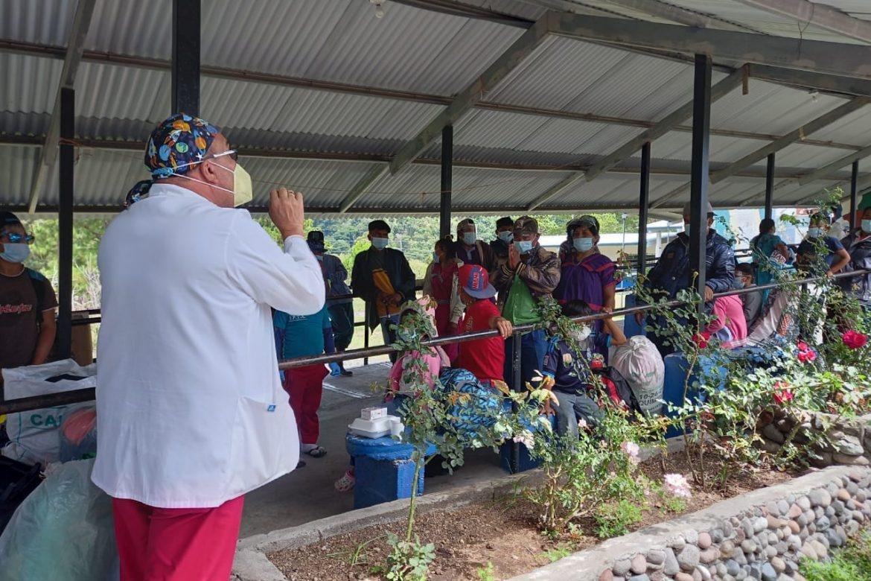 Chiriquí: Evacuados por mal tiempo regresan a sus hogares